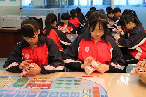 河北商贸学校3+2专业招生要求