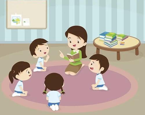 河北商贸学校幼儿保育专业介绍