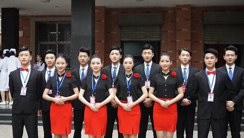 河北商贸学校经济管理系专业介绍