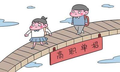 2022年河北单招培训职业技能培训